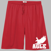 WPSHORT - 1421 Youth Training Short