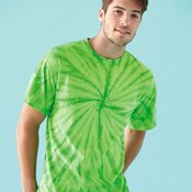 200CY Adult Cyclone Pinwheel Short Sleeve T-Shirt